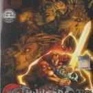 Anime DVD Thundercats Season 1+2 Chapter 1-130 End English Dubbed Free Shipping