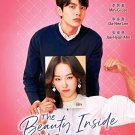 Korean Drama DVD The Beauty Inside (2015) English Subtitle Free Shipping