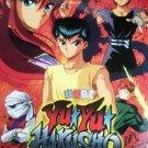Anime DVD Yu Yu Hakusho Vol.1-112 End English Dubbed Free Shipping