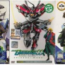 Anime DVD Mobile Suit Gundam OO Season 1+2 Vol.1-50 End + Movie English Subtitle