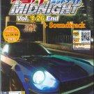 Anime DVD Wangan MIDNIGHT Vol.1-26 End + Soundtrack Eng Sub Free Shipping