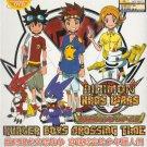 Anime DVD Digimon Xros Wars : Hunter Boys Crossing Time Vol.1-25 End English Sub