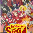 Anime DVD Zombieland Saga Vol.1-12 End English Subtitle Free Shipping