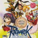 Anime DVD Ragnarok Vol.1-26 End English Dubbed Free Shipping
