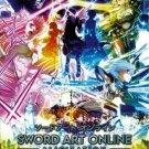 Anime DVD Sword Art Online Alicization War Of Underworld Vol.1-12 End Eng Dub