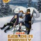 Anime DVD Golden Kamuy Season 1+2 Vol.1-24 End + OVA English Dubbed
