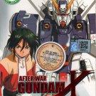 Anime DVD After War Gundam X Series Vol.1-39 End English Subtitle