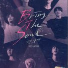 DVD BTS Bring The Soul: The Movie 2019 (Malaysia Edition) English Subtitle