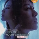 Korean Drama DVD Find Me In Your Memory Vol.1-16 End (2020) English Subtitle