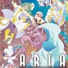 Anime DVD Aria The Crepuscolo The Movie (2021 Film) English Subtitle