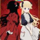 Anime DVD Shadows House Vol.1-13 End English Dubbed