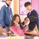 Korean Drama DVD True Beauty (2020) English Subtitle