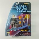 STAR TREK Cadet Data Action figure Warp Factor Series 3 1997 Playmates