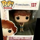 Funko Pop Movies Sixteen Candles Samantha Baker figure vinyl collectible vaulted