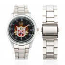 Royal Yugoslav Army Special Forces Watches best deals Men's Wristwatches Stainless Band