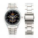 Royal Australian Air Force Command Watches best deals Men's Wristwatches Metal Case Stainless Band