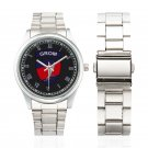 GROM Poland Elite Unit Special Force Watches best deals Men's Wristwatches Stainless Band