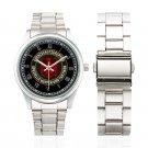Germany Special Forces GSG-9 Logo Watches best deals Men's Wristwatches Stainless Band