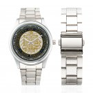 University of California, San Diego Watches best deals Men's Wristwatches Case Stainless Band