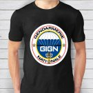 French GIGN (National Gendarmerie Intervention Group) Most Popular Army Comando Tee unique Shirts