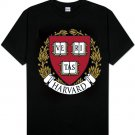 Personalized Harvard University Most Popular T-Shirts Tee unique Shirts trends 100 % Cotton