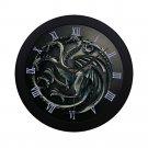 Targaryen dragon Best Modern Wall Clocks For Home Business Shop For Gift Popular Clocks