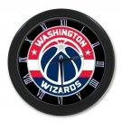 Personalized Washington Wizards Best Modern Wall Clocks Home Business Shop Gift Popular Clocks