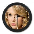 Taylor Swift Best Modern Wall Clocks Home Business Shop Gift Popular Clocks