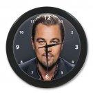 Leonardo DiCaprio Best Modern Wall Clocks Home Business Shop For Gift Popular Clocks