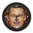 Brad Pitt Best Modern Wall Clocks For Home Business Shop For Gift Popular Clocks