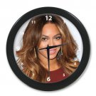 Beyoncé Knowles Best Modern Wall Clocks For Home Business Shop For Gift Popular Clocks