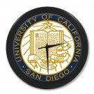 University of California, San Diego Best Modern Wall Clocks Home Business Shop Gift Popular Clocks