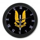 Special Air Service United Kingdom Best Modern Wall Clocks Home Business Shop Gift Popular Clocks