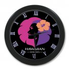 Hawaiian Airlines Aviation Best Modern Wall Clocks For Home Business Shop For Gift Popular Clocks
