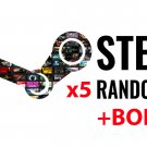 x5 Random Steam Key Game Pc Cd Global Delivery Fast + BONUS (REGION FREE)