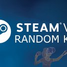 x8 Random Steam VR Key Game Pc Cd SteamVR Global Delivery Fast (REGION FREE)