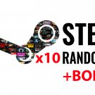 x10 Random Steam Key Game Pc Cd Global Delivery Fast + BONUS (REGION FREE)