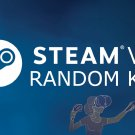 x3 Random Steam VR Key Game Pc Cd SteamVR Global Delivery Fast (REGION FREE)