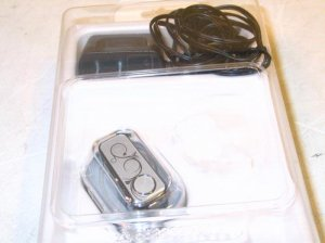 Motorola H680 Bluetooth Headset