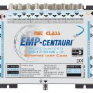 Smart Network for Smart Home MS17/10NEU-4, EoC Multiswitch for 10 users, 1Gbps
