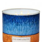 Bath & Body Works White Barn Fresh Coconut Scented Candle