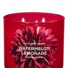 Bath & Body Works Watermelon Lemonade Scented Candle
