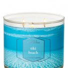 Bath & Body Works Tiki Beach Scented Candle