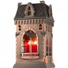 Bath & Body Works Large Haunted House Luminary Candle Sleeve