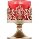 Bath & Body Works Maple Leaf Pedestal Candle Sleeve