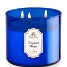Bath & Body Works Bergamot Waters  Candle