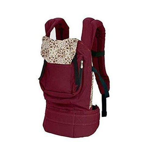 OrangeTag Cotton Baby Carrier