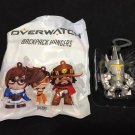 Overwatch Series 1 Backpack Hanger Reinhardt