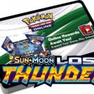 LOST THUNDER  Online Booster Code