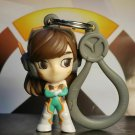 Overwatch Series 2 Backpack Hanger D.VA